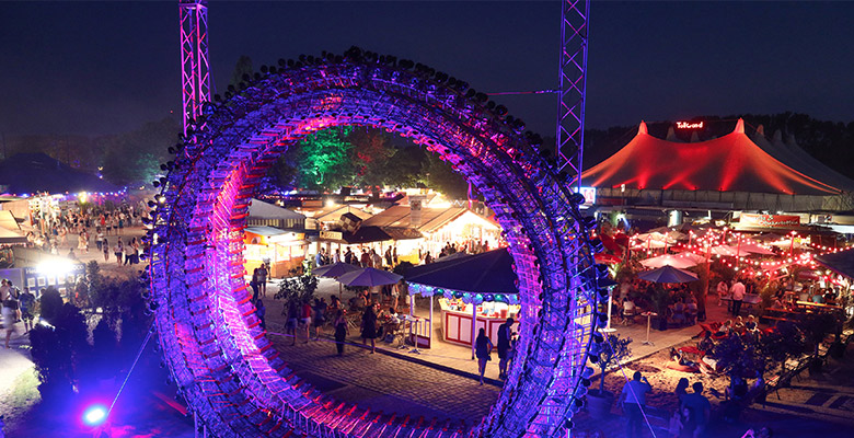 Tollwood Sommerfestival 2020