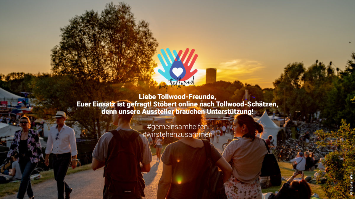 Tollwood Sommerfestival 2020 abgesagt!